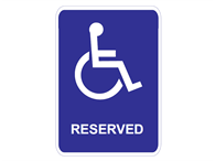 Picture of Reserved