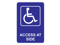 Picture of Access At Side
