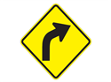 Picture of Right Turn