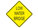 Picture of Low Water Bridge-Text