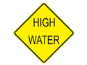 Picture of High Water-Text