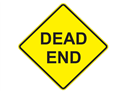 Picture of Dead End -Text