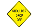 Picture of Shoulder Drop Off-Text