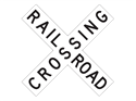 Picture of Railroad Crossing
