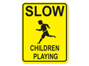Picture of Slow Children Playing