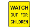 Picture of Watch Out For Children