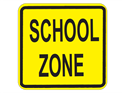 Picture of School Zone