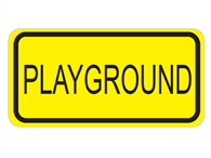 Picture of Playground-Text