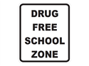 Picture of Drug Free School Zone
