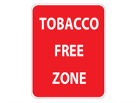 Picture of Tobacco Free Zone