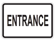Picture of Entrance