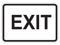 Picture of Exit