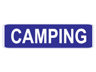Picture of Camping-Text