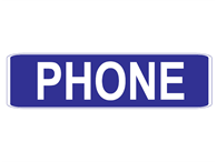Picture of Telephone-Text