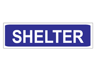 Picture of Shelter-Text