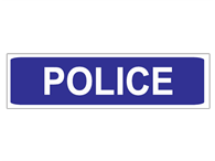 Picture of Police-Text