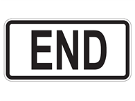 Picture of End