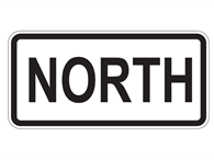 Picture of North