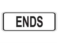 Picture of Ends-Text