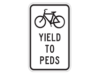 Picture of Yield To Pedestrian