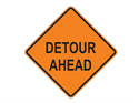 Picture of Detour Ahead