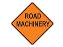 Picture of Road Machinery