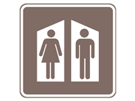 Picture of Restrooms