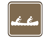 Picture of Canoeing