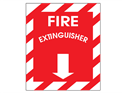 Picture of Fire Extinguisher