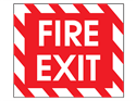 Picture of Fire Exit