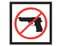 Picture of No Guns