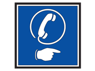 Picture of Telephones Ahead