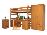 Picture for category Dormitory