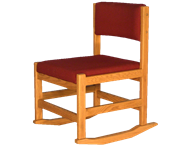Picture for category Rocking Chairs