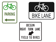 Picture for category Bike Facilities