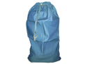 Picture of Blue Denim Laundry Bag