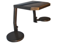Picture of Cell Desk - Corner Mount
