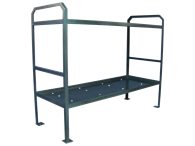 Picture of County Jail Style 2 Man Bunk