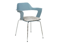 Picture of Julep Upholstered Poly Chair