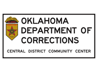 Picture of Oklahoma Department Of Corrections - Single Line