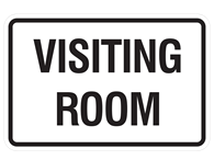 Picture of Visiting Room