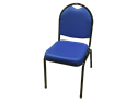 Picture of CLEARANCE: Skyway Round Back Stack Chair