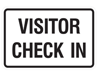 Picture of Visitor Check In