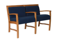 Picture of Drift Loveseat