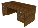 Picture of Miller Executive Desk