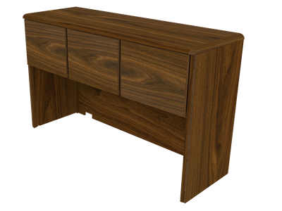 Picture of Eclipse U Shaped Workstation Hutch