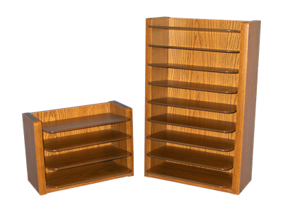Picture of Tiered Organizers