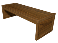 Picture of Miller Coffee Table