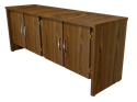 Picture of Miller Double Door Credenza