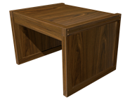 Picture of Miller End Table